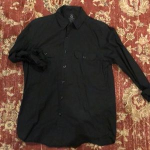 J Crew Light Weight Button Down